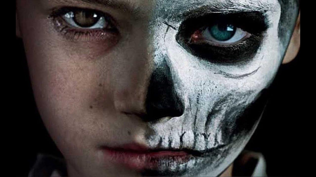 A csodagyerek - magyar szinkronos előzetes #1 / Horror - Thriller