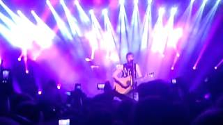 All Time Low Birmingham 2014 Therapy