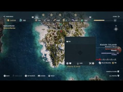 assassins creed odyssey fanged bow