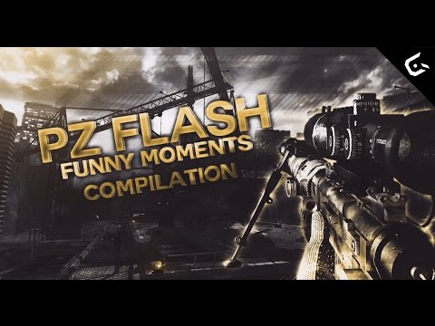 Pz Flash Funny Moments Compilation