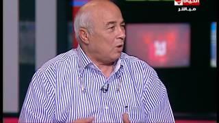 فيديو.. نائب رئيس اتحاد جمعيات التنمية: الدولة لا تمول الجمعيات الأهلية
