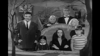 The Addams Family Opening Titles thumbnail
