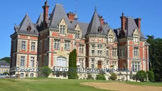 Jamais sans mes clubs : la Route du Champagne en fête 2019