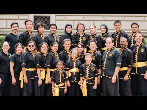 California Martial Arts 2016 Los Angeles ICMAC Competition Team