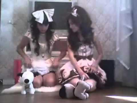 Russian Lolitas