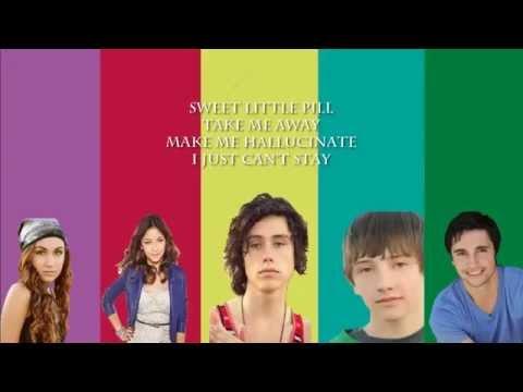 Sweet Little Pill - Side Effects (Lyrics)