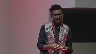Architecture in the Age of Artificial Intelligence | Danyal Ahmed | TEDxTohokuUniversity