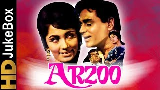 Arzoo (1965) | Full Video Songs Jukebox | Rajendra Kumar, Sadhana, Feroz Khan | Classic Songs
