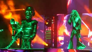 Rob Zombie - Full Show, Live In Bristow Va. 7/31/18 Twins Of Evil:The Second Coming Tour!!