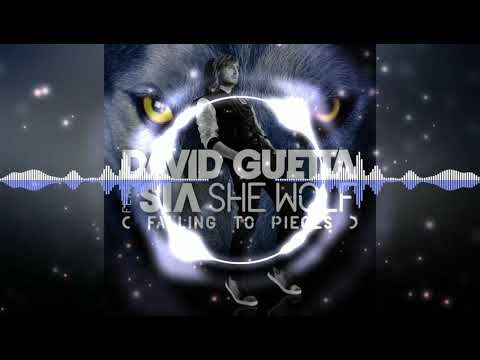 David Guetta, Sia - She Wolf (Falling to Pieces) [feat. Sia] (Download)