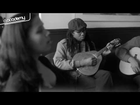 Carolina Chocolate Drops Live  'Leaving Eden' Acoustic Session