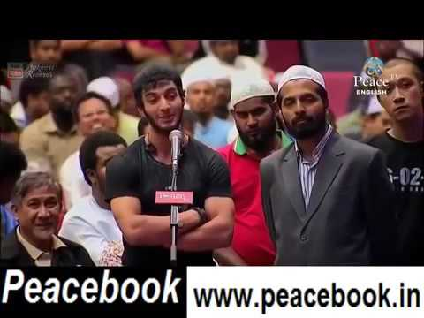 Arab Conquest of Iran (Persia) In 7th Century - Dr Zakir Naik