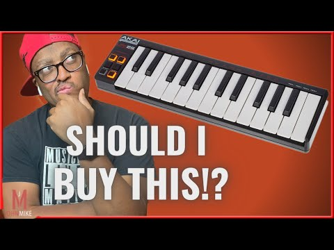 Is This Keyboard Still Viable in 2020?? (Akai LPK 25 Review!)