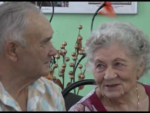 60 лет вместе. В краеведческом музее открылась выставка о супругах Картышевых