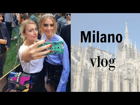Milano Fashion Week VLOG 2