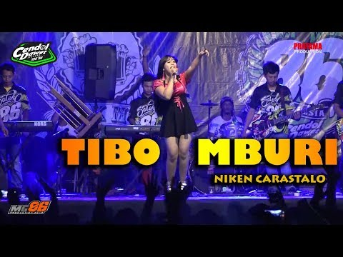 TIBO MBURI MG86