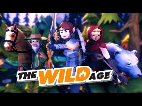 SURVIVEZ PENDANT 10 JOURS - The Wild Age