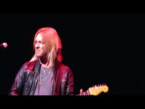 Kenny Wayne Shepherd Band ..Ride of Your Life.. Carolina Theatre Durham NC, 9-26-17
