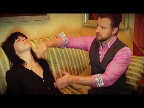 cara Hipnotis orgasm sampai basah