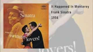 Frank Sinatra - It Happened In Monterey (1956)