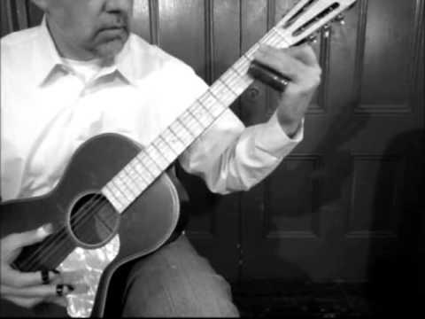 Dark was the Night, Cold was the Ground  Blind Willie Johnson  Blues Guitar