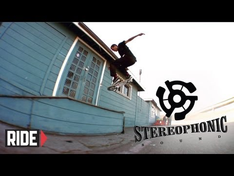 Ben Fisher in Stereophonic Sound: Volume 1