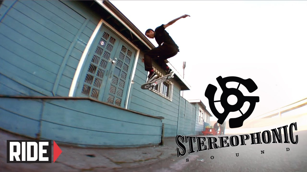Download Ben Fisher in Stereophonic Sound: Volume 1