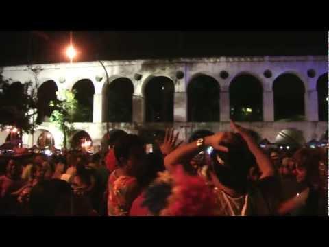 Final do Carnaval