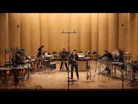 Edison Denisov - Concerto Piccolo