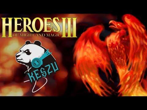 Rankedy Heroes 3 HotA - ALL RANDOM ### (!loots !sponsor)