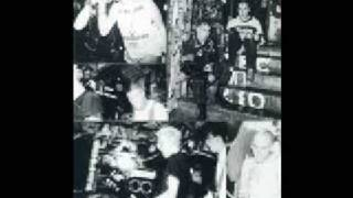 The Glory Stompers - Go Away