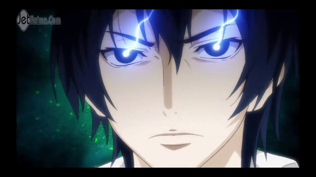 Hitori No Shita : The Outcast   Saison 2 Episode 9 VOSTFR