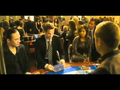 Echelon Conspiracy   Movie Trailer