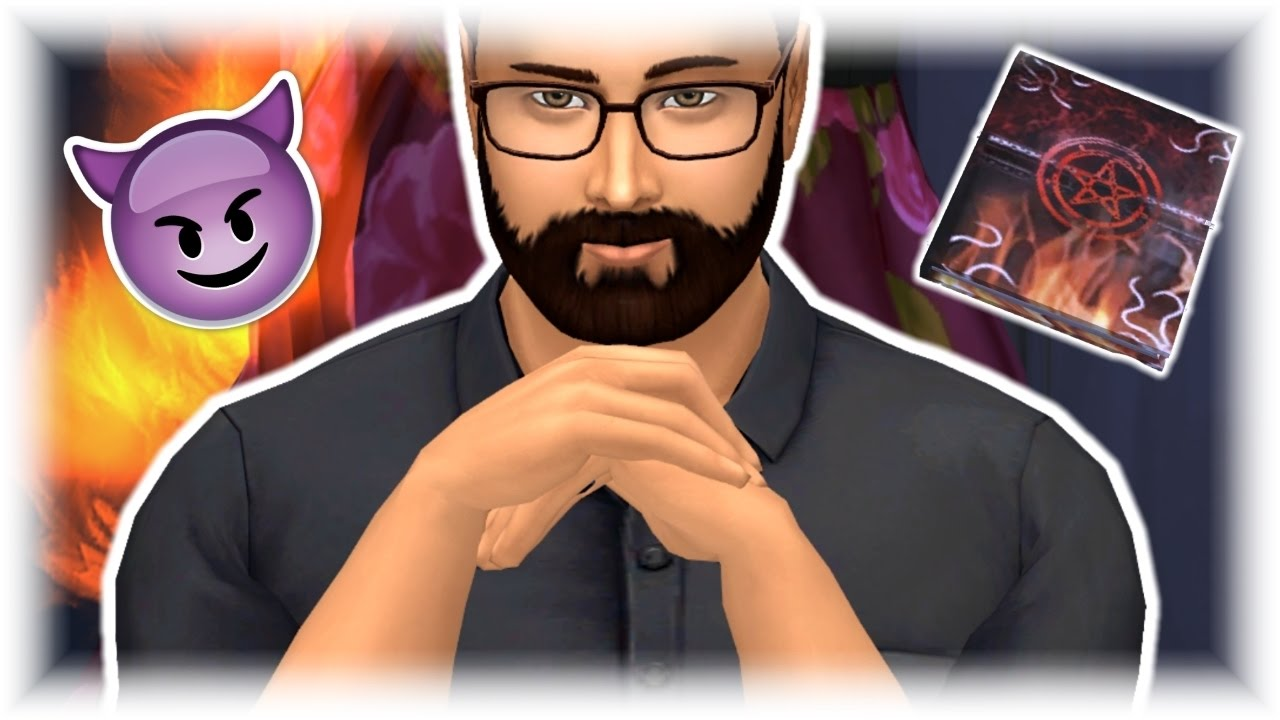 The Sims 4 Torture Chaos Mod Overview Gameplay Youtube