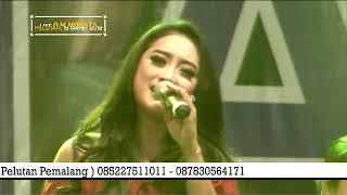 Anisa Rahma - Hujan Duri || MONATA || MRPROAUDIO