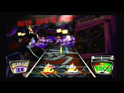 Guitar Hero - More Than a Feeling - Boston - Expert Guitar - 8/47