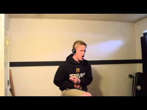 Vocal Cover-Intentions by We Came As Romans