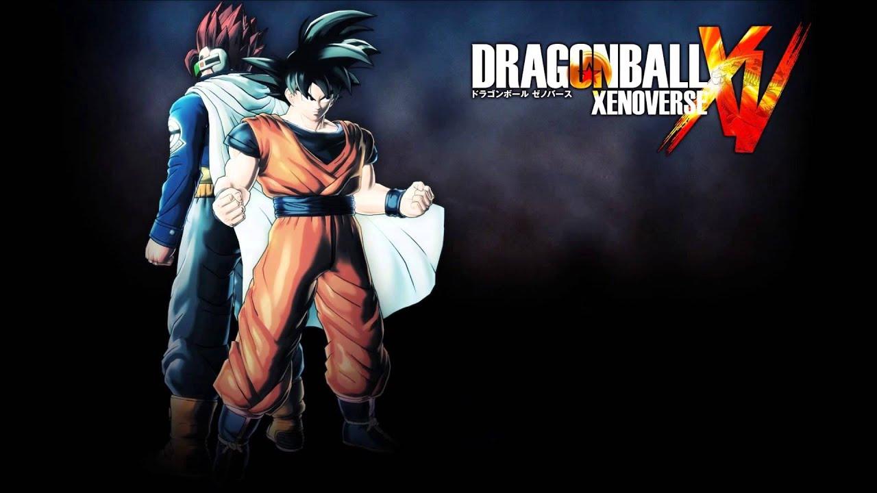 Download Dragon Ball Xenoverse - Track 13 - Soundtrack