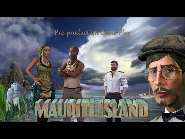 MAUPITI ISLAND TÉLÉCHARGER