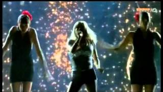 Смотреть клип Samantha Fox - La Isla Bonita