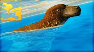 SWIMMING DINOSAURS, NEW ANIMALS ADDED | Saurian [#6]