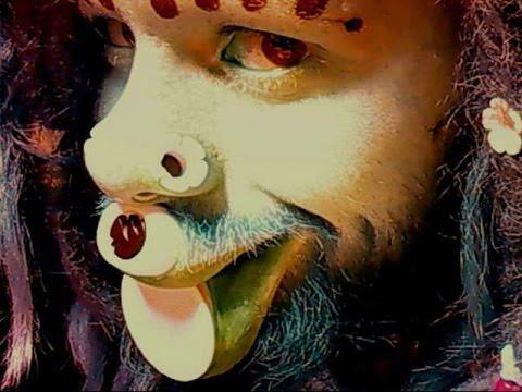 Weird Bizarre Face Chain Piercing Brent Madden National Geographic Chinese Vegetarian festivalиз YouTube · Длительность: 1 мин59 с