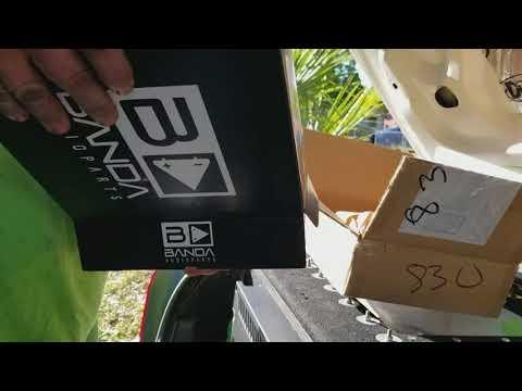 Box Opening: Banda Expert 1602 2 Channel
