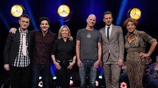 Spätschicht vom 11.11.2018 mit Florian, Mathias, Alain, Simone, Rüdiger und Sissi