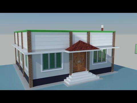 Bangladeshi Village House Design 40 Bedroom Inspiration 4 Bedroom House Designs