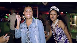 Miss Marshall Islands Fundraiser