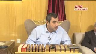 Mustafa Karaman İman ve Akil Kısa