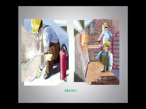 Instruire sanatate si securitate in munca