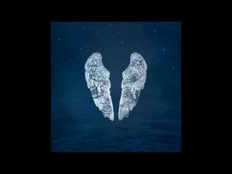 Coldplay - Magic (Ghost Stories)