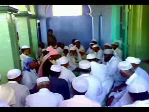 Muslim Wedding Song At Tenkasi 2008